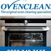 Ovenclean - Martin Walshe