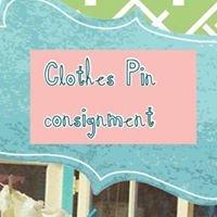 Clothes Pin Children's Resale