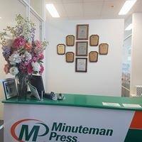 Minuteman Press Footscray