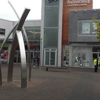 Ballincollig Shopping Centre