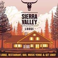 Sierra Valley Lodge