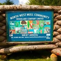 North West Mull Community Woodland Company