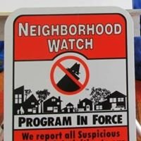 Streator Neighborhood Watch