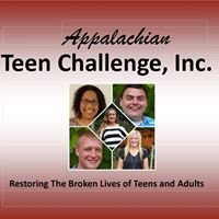 Adult & Teen Challenge Appalachian Region