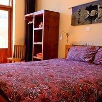 Sleepyfish Lodge