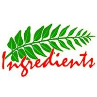 Ingredients Stillorgan