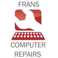 Frans Computer Repairs
