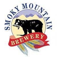 Smoky Mountain Brewery in Turkey Creek