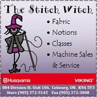 The Stitch Witch Inc.
