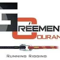 Gréement Courant S.A. - Running Rigging