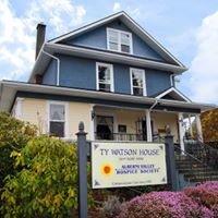 Alberni Valley Hospice Society & Ty Watson House