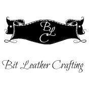 Bit Leather Crafting