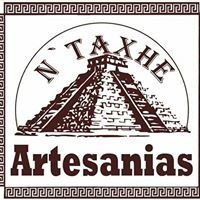 Artesanias N'taxhe  joyeria artesanal