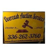 Overcash Auction Services