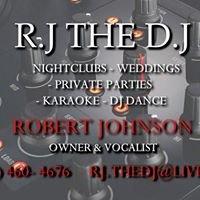 Grooveme RJ The DJ