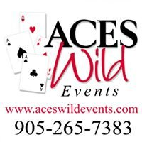 Aces Wild Events