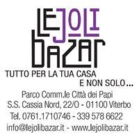 Le Joli Bazar Viterbo - Liste nozze, bomboniere