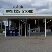 Hunters Store