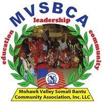 Mohawk Valley Somali Bantu Community Association, Inc. LLC