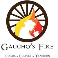 Gaucho's Fire
