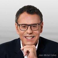 Dr Jean Michel Cohen