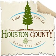 Visit Houston County, Texas