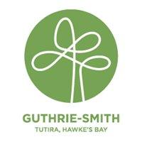 Guthrie-Smith