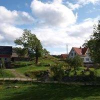 Straumøy Gard
