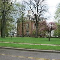 Coshocton County Courthouse