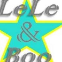 LeLe and Boo