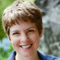Dr. Angela Foran - Doctor of Traditional Chinese Medicine