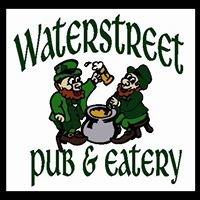 waterstreet pub