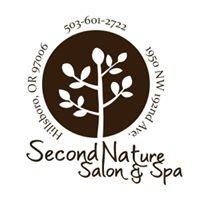 Second Nature Salon Spa