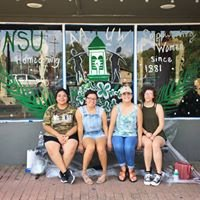 AAUW Tahlequah Student Branch
