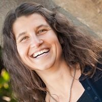 Intuitive Yoga with Florence Krol
