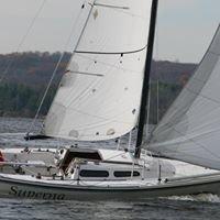 Nockamixon Sailing School