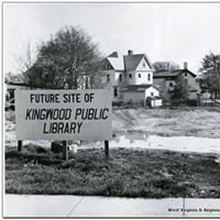 Kingwood Public Library