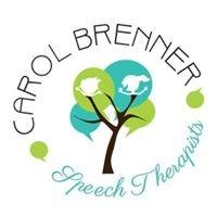 Carol Brenner Speech Therapists