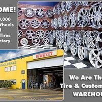 National Tire Wholesale