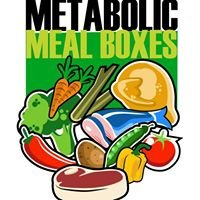 Metabolic MealBoxes