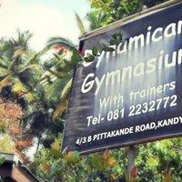 Dynamicare Gym