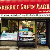 Vanderbilt Green Market