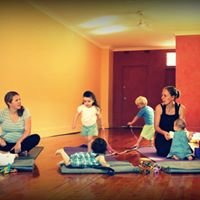Yogilicious Yoga