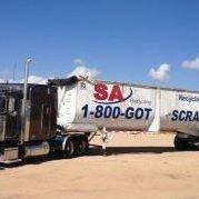 SA Recycling Kingman
