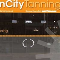 Suncity Tanning London-Essex