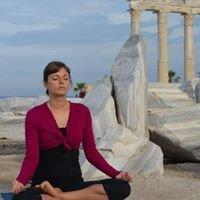 Wendy Turnbull - Yoga and Sound