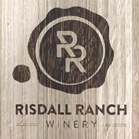 Risdall Ranch Winery