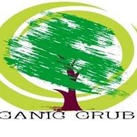 Ganic Grub Catering