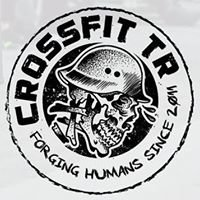 CrossFit T-R