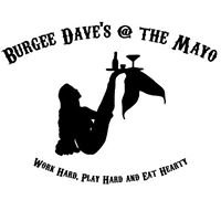 Burgee Dave's at the Mayo